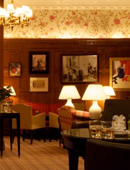 The Cadogan Hotel