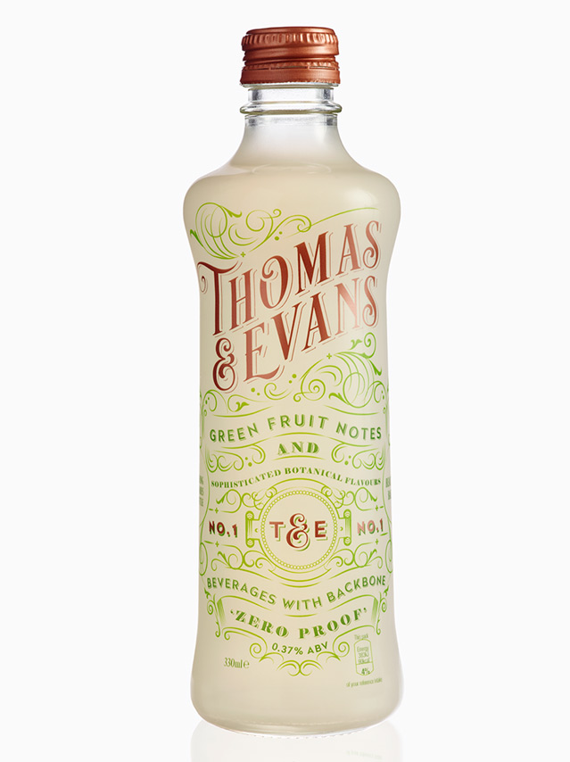 THOMAS & EVANS NO.1